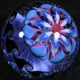 Yoshinori Kondo and Akihiro Okama: Spherological Bloom Size: 1.73 Price: SOLD