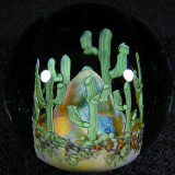John Gilvey, Saguaro Size: 1.70 Price: SOLD