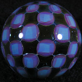Disco Ball Size: 1.42 Price: SOLD