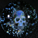 Cosmic Skull Size: 1.59 Price: SOLD