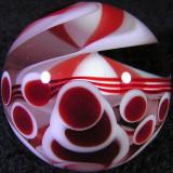 Cherry Twistup  Size: 1.33  Price: SOLD