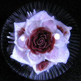 Rose is a Rose Size: 1.66 Price: SOLD