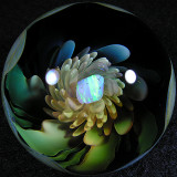 Bloom Where You're Planted  Size: 1.67  Price: SOLD