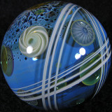 A New World  Size: 1.18  Price: SOLD