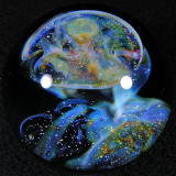 Interacting Magellanic Clouds  Size: 1.93  Price: SOLD