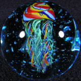 Michael Petura, Circus Jelly Size: 1.74 Price: SOLD