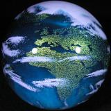 Mega Earth Size: 3.91 Price: SOLD