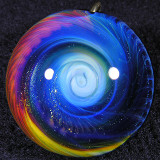 AuRORa Size: 1.37 W x 0.80 H Price: SOLD