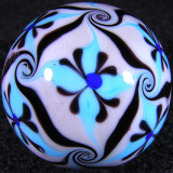 Temari Size: 1.16 Price: SOLD