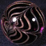 Golden Spider  Size: 1.76  Price: SOLD