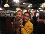 December Gathering @ Ruby Tuesday