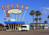 2011 Miracle Mile – Tucson, Arizona