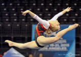 2012 NCAA Women's Gymnastics Championships - Day 1