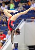 2012 NCAA Women's Gymnastics Championships - Day 2