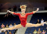 2012 NCAA Women's Gymnastics Championships - Day 3