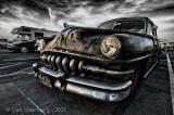 1952 DeSoto Wagon