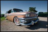 1958 Buick Wagon