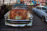 1953 Chevy - Austin Speed Shop