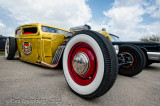 1939 Chevy with '24 Buick Grill