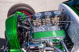 Engine Jewelry - 1930 Ford