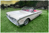 1960 Ford Galaxy Sunliner