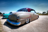 1951 Plymouth Belvedere