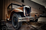 1930(?) Ford Model A