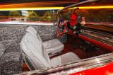 1959 Caddy Interior