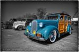 1938 Plymouth Wagon