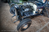1961 Buick 401 Nailhead in a 1930 Model A