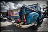 1951 Chevy Pickup