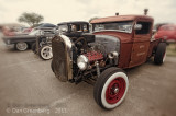 1934 Ford Truck with Model A Grill