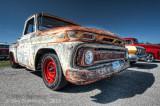 1963 Chevy C10 Pickup