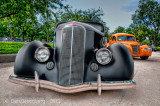 1936 Ford, 1940 Ford