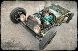 1927 Chevy Pickup (?)