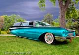 1960 Buick Wagon