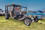 Something Crazy - Old Style Hearse