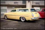 1949 Mercury Custom Built Wagon
