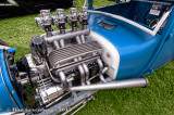 A Stunning Small Block Chevy
