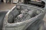 1937 Lincoln Zephyr 12 Cylinder Flathead
