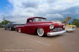 1959 Chevy Apache Pickup