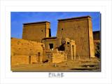 Filae - EGYPT