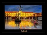 Leon - SPAIN