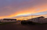 Woodland Park Sunrise