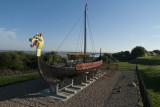Viking Ship Pegwell