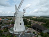 Ashford Windmill (from Hexacopter)
