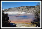 Mammoth Lake Caldera
