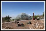 Main area Biosphere2