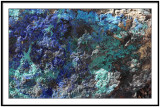 Malachite and lazurite, Biosphere2