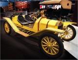 Ford T Speedster 1913